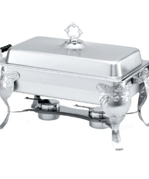 Chafer – Royal Crest, 8 qt.