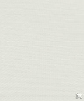 Solid Polyester Linen – Ivory