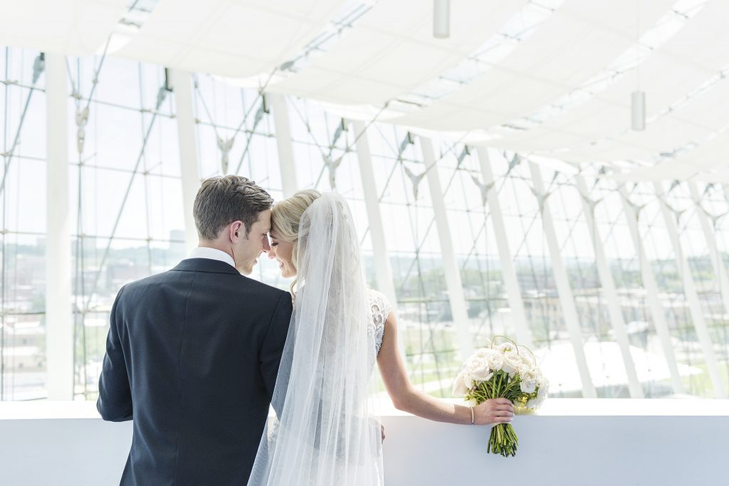 modern couple modern romance modern wedding kansas city