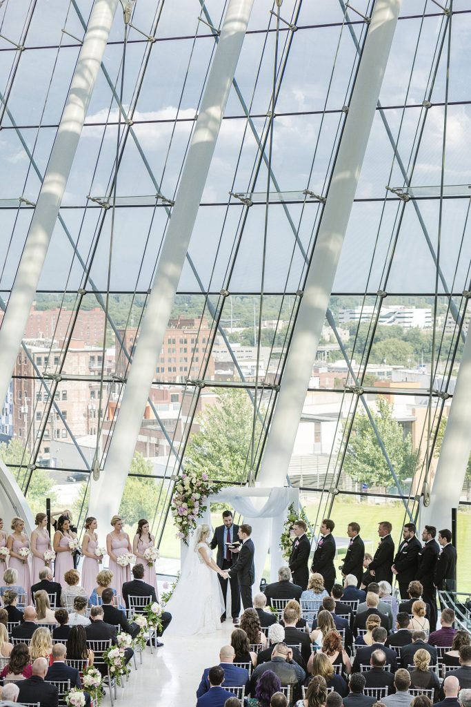 architecture modern art modern wedding